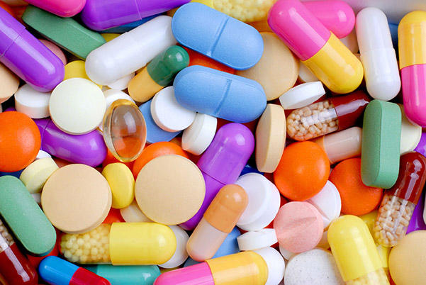 Definition of pill - The Online Slang Dictionary