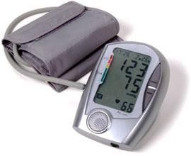 מד לחץ דם דיגטלי