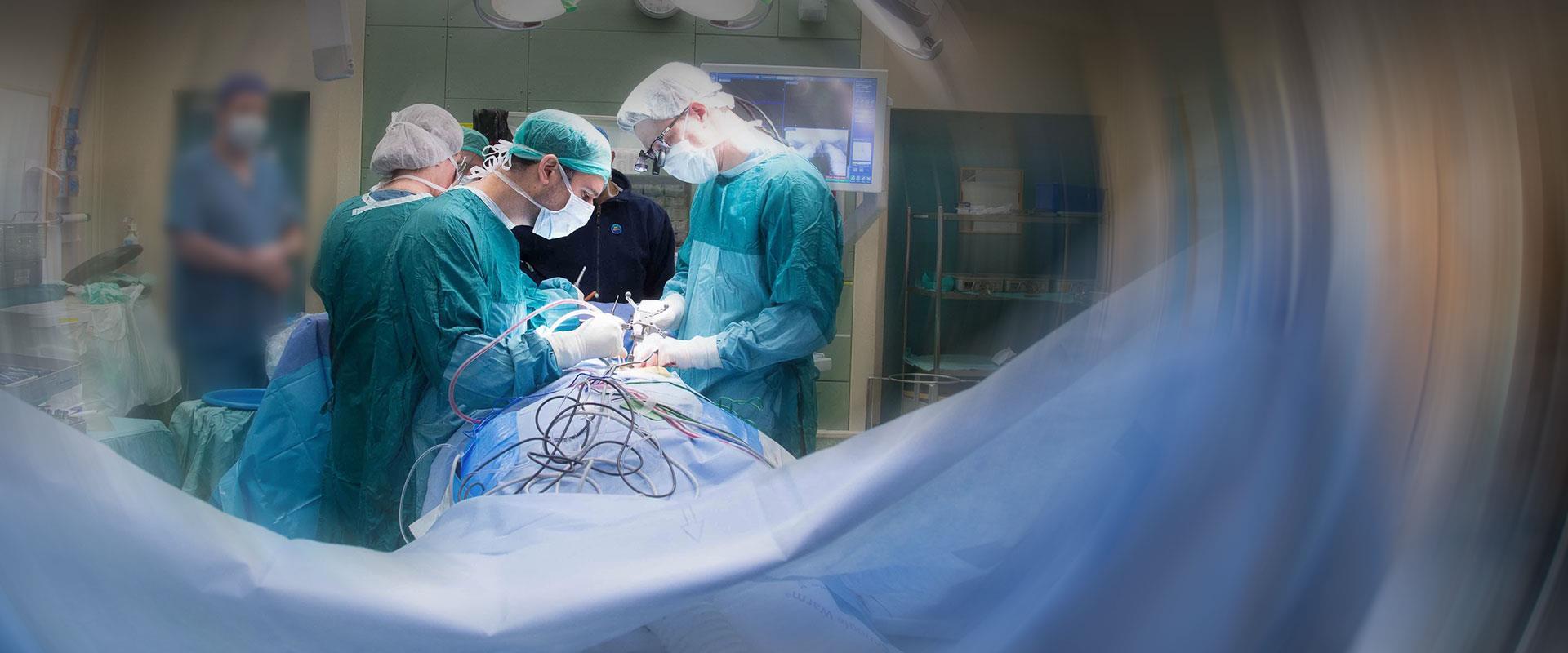 Tel Aviv Sourasky Medical Center – Ichilov Hospital