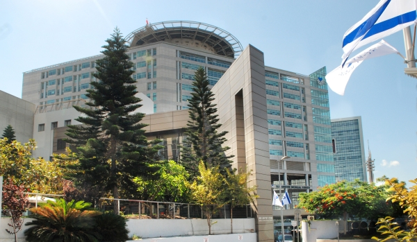 Лечение в Израиле в государственном Тель-Авивском медицинском центре Сураски (Ихилов)
