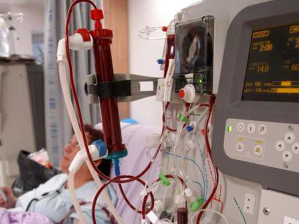 Гемодиализ в Израиле   Клиника Ихилов