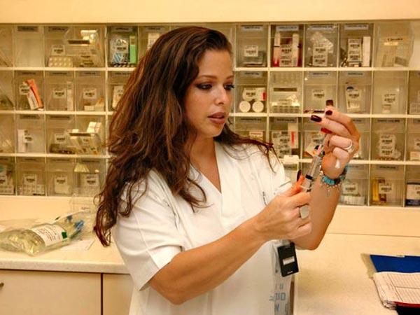 Онкология - Лечение рака в Израиле 2